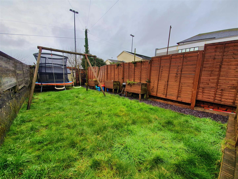 Lime Street, Gorseinon, Swansea, SA4 4EE